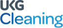 UKG Cleaning Logo